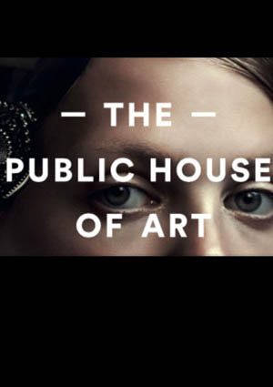 Expositite public house of art