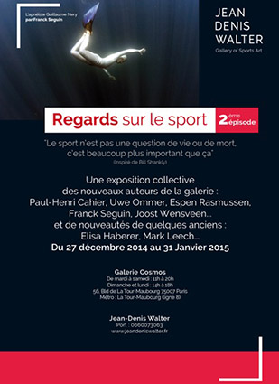 Regards sur le sport